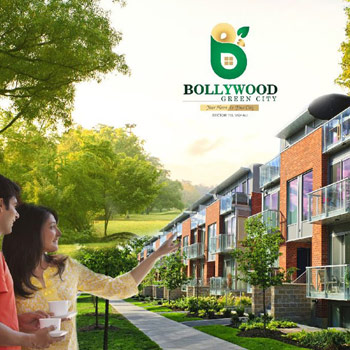 Bollywood Green City
