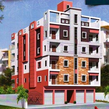 Tanvir Paradise - Sankrail, Howrah