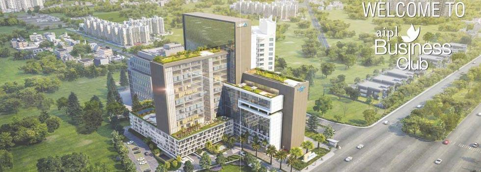 AIPL Business Club, Gurgaon - Commercial Office Spaces for sale