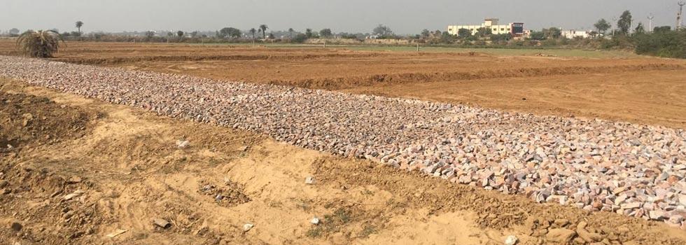 Vaishnav Kunj - R Block, Gurgaon - Residential Plots for sale