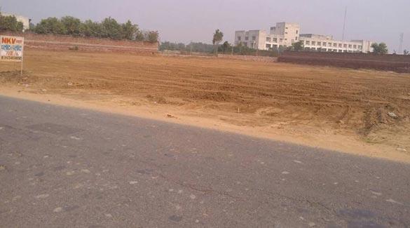 Vaishnav Vatika - P Block, Gurgaon - Residential Plots for sale