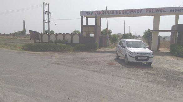 Vaishnav Vatika - V Block, Gurgaon - Residential Plots for sale