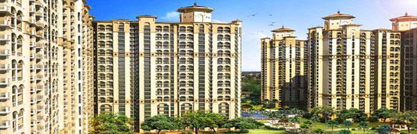 Capital Greens, Delhi - 2 & 3 BHK Residential Apartments