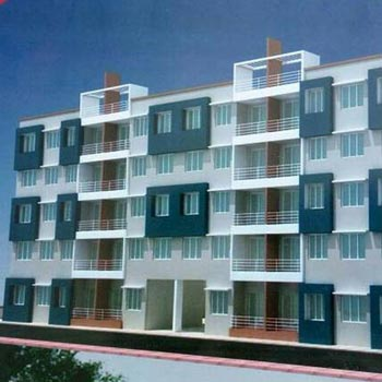 Jay Bhole Apartment