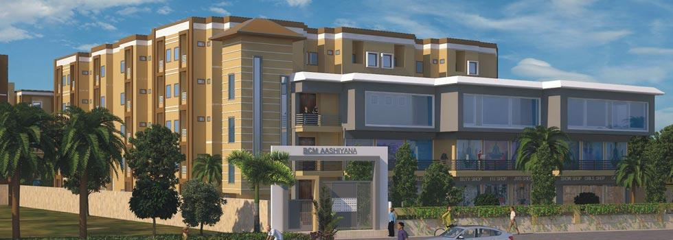 BCM Aashiyana, Pali - 1 & 2 BHK Apartments for sale