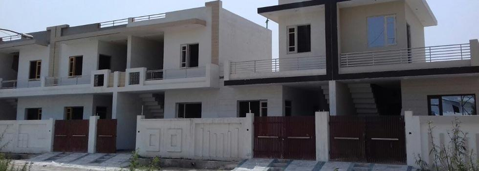 Venus Velly Colony, Jalandhar - 2, 3, 4 & 5 BHK Individual Houses for sale