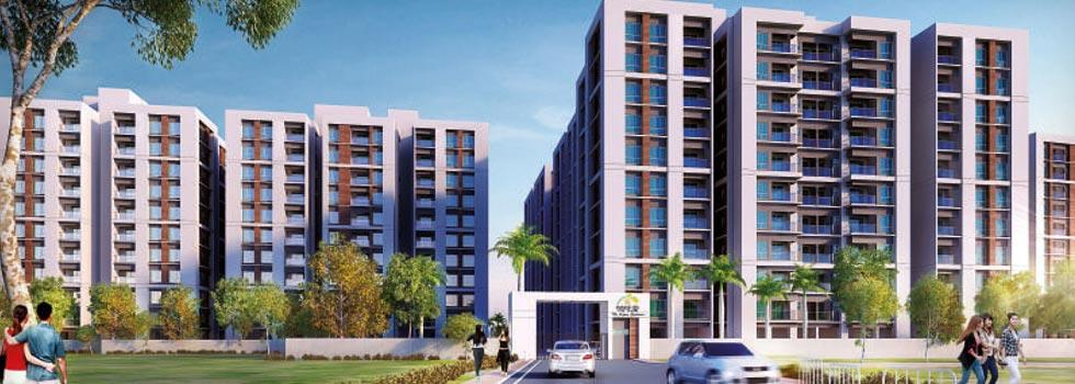 Natural City Lake Town, Kolkata - Residential Apartments for sale