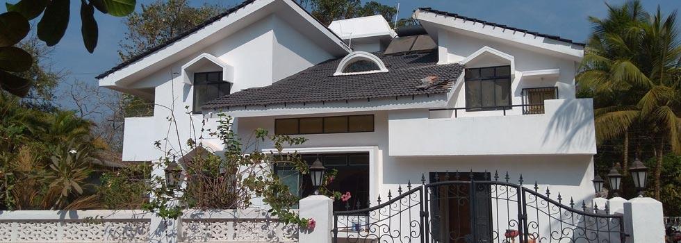 Rosedale Villa, Goa - Residential Villas for sale