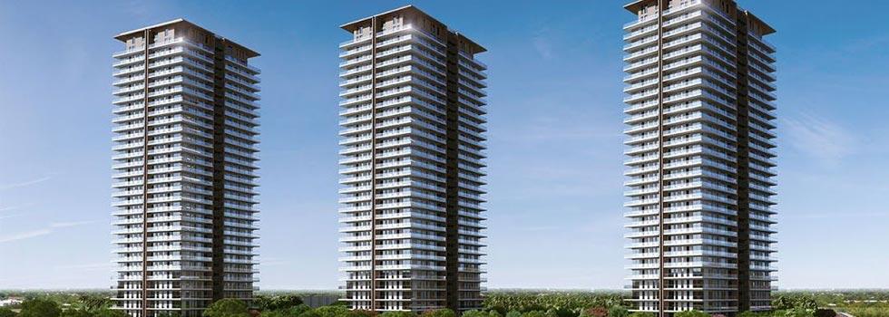Amaara, Gurgaon - Residential Apartments for sale