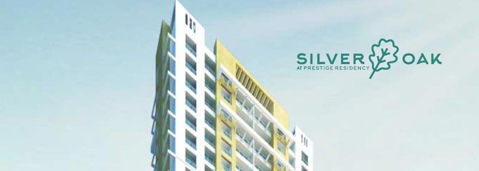 Prescon Prestige Residency Silver Oak, Thane - 2 & 3 BHK Apartments for sale