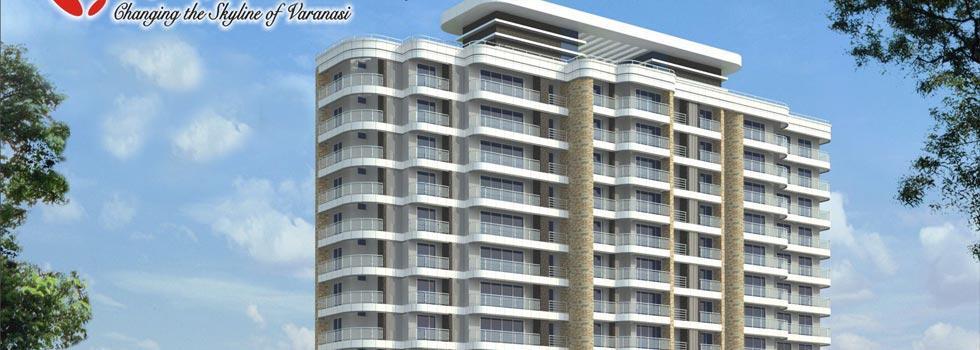 Vinayak Residency, Varanasi - 2, 3 & 4 BHK Apartments for sale