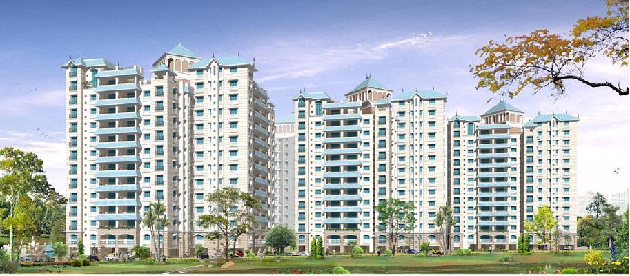 Vinayak Varuna Gardens, Varanasi - 2, 3 & 4 BHK Apartments for sale