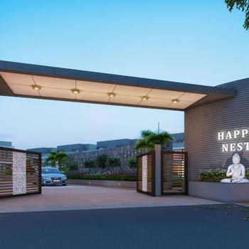 Happy Nest - Pardi, Vapi