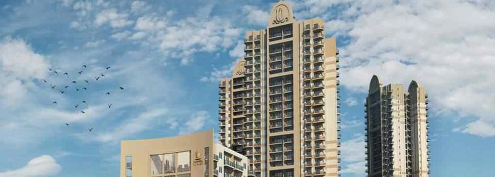 AIPL The Peaceful Homes, Noida - 2, 3 & 4 BHK Apartments and Penthouses for sale