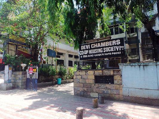 Devi Chambers, Pune - Devi Chambers