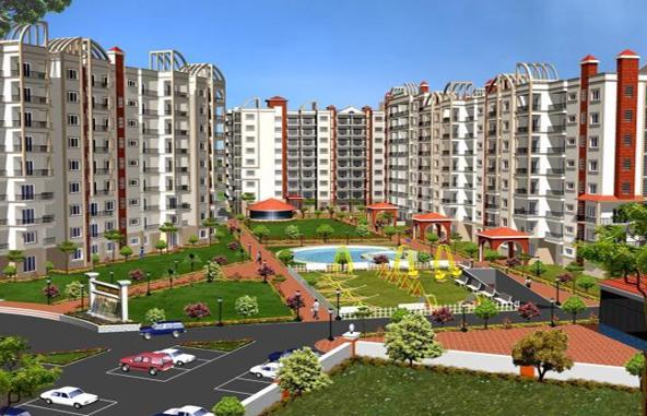 Eldeco Sharanam, Noida - Luxury Residential Apartments