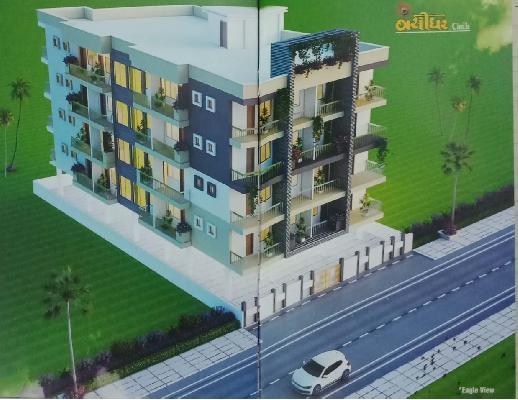 Banshidhar, Ranchi - Residential Apartments for sale