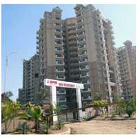 SRS Residency - Sector 88, Faridabad