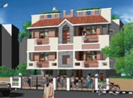 Guru Darshan Apartments