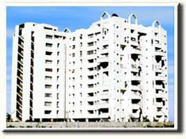 Saumya Ashima Towers