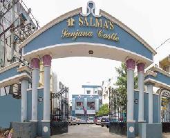 Salma Sanjana Castle