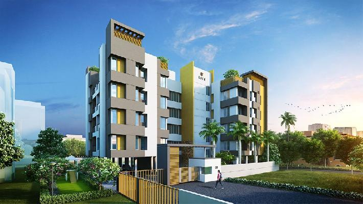 Life, Kolkata - Residential Apartments for sale