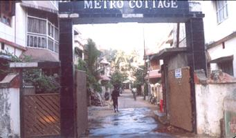 Metro Cottage