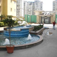 Emerald Court - Greater Noida