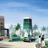 Eco Village III - Greater Noida