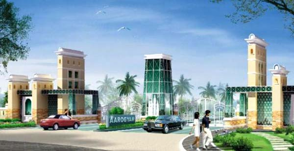 Eco Village III, Greater Noida - 2 , 3 & 4 BHK Residential Apartment