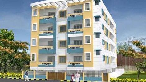 VSM Gangotri Pearl, Bangalore - VSM Gangotri Pearl