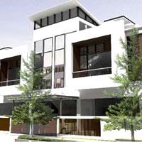 Panchsheel Villas - Greater Noida