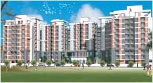 Unique Sanghi Apartments, Jaipur - Luxurious Apartments