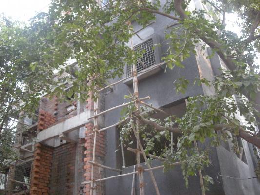 Pushkar Residency, Nagpur - Pushkar Residency