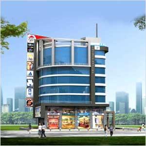 Unique Aspire, Mumbai - Commercial Complex