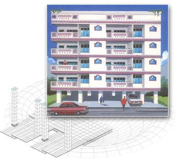 Jubilee Shubha Nilayam, Hyderabad - 2 BHK & 3 BHK Apartments