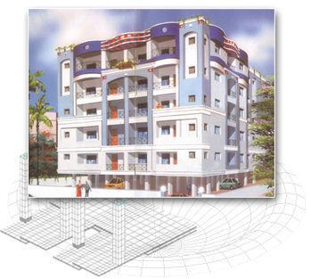 Jubilee Shubha Nivas, Hyderabad - 2 BHK & 3 BHK Apartments