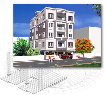 Jubilee Shubha Sai Residency, Hyderabad - Jubilee Shubha Sai Residency