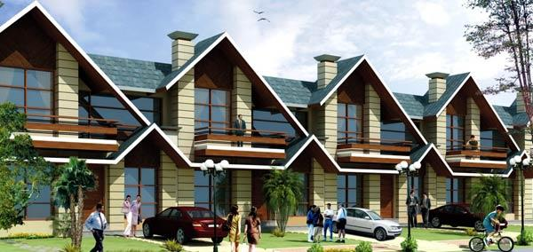 The Green County, Jalandhar - Luxurious Township