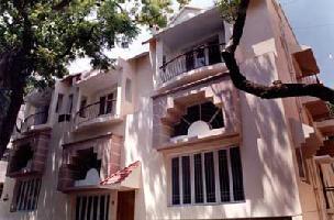 Doshi Villa