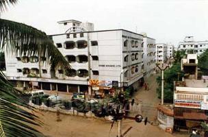 Doshi Sri Mahalakshmi Apartments