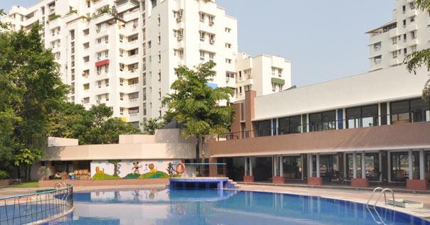 Ambuja Udayan, Kolkata - Ambuja Udayan