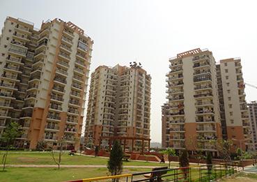 Gaursons Gaur Grandeur, Noida - Gaursons Gaur Grandeur