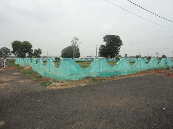 Satyam Defence Colony Phase 2, Greater Noida - Satyam Defence Colony Phase 2