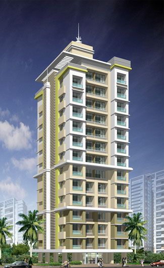 Rizvi Sofia Heights, Mumbai - Rizvi Sofia Heights