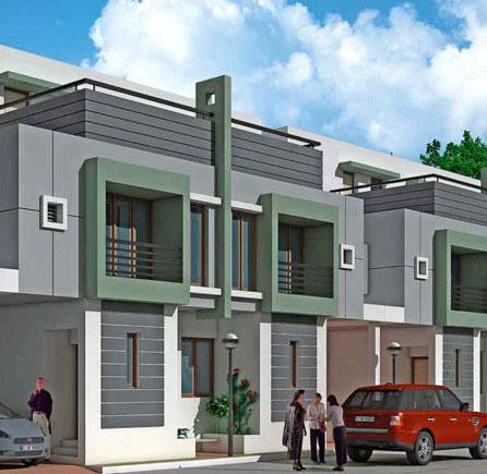Shiv Om-2, Anand - Residential Bungalows