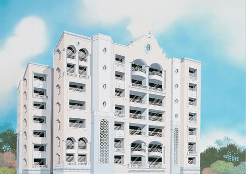 Bholenath Aryans, Mumbai - Bholenath Aryans