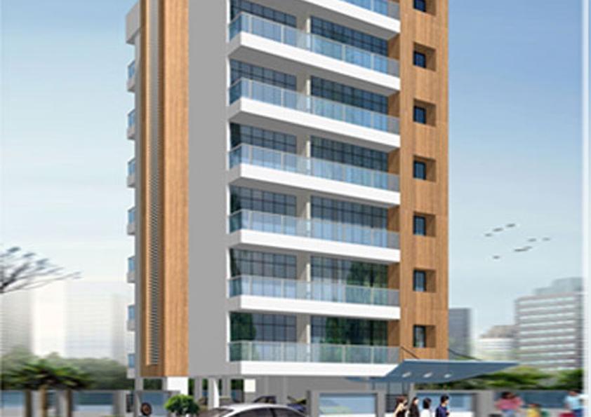 Bholenath Lotus Apartments, Mumbai - Bholenath Lotus Apartments
