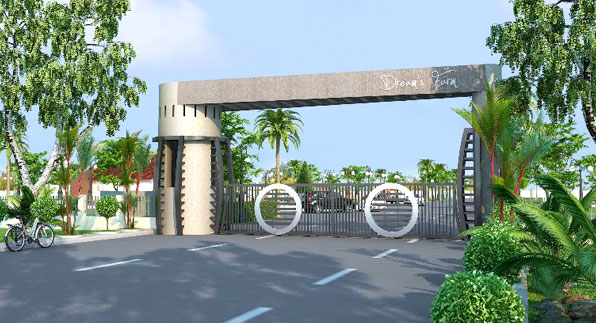 Dreams Farm, Rajkot - Premium Residential Plots