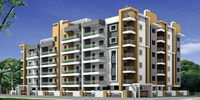 Citadil Balaji Residency, Bangalore - Citadil Balaji Residency